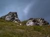 Гора Петросул, Черногорский хребет