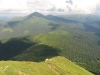 Гора Говерла, Карпаты