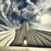 Тегеран: Azadi Tower (Башня Азади)
