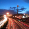 Вечерний Тегеран