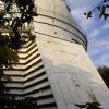 Купол 2.6 метрового телескопа. КрАО, Научный