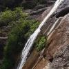 Водопад Джурла. Джурла, Крым