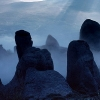 Джурла - стоянка. Природа Крыма таинственна и многогранна. Джурла, Крым