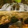 Неподалеку от водопада Джур-Джур. Джур-Джур, Крым