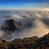 Южные склоны Караби яйлы. Караби яйла, Крым