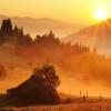 Поход в Карпаты: Дземброня