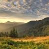 Поход в Карпаты: хребет Мармарош