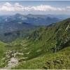 Поход по Карпатам: гора Поп Иван Мармаросский