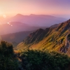 Поход Карпаты: склоны Попивана Мармарошского