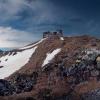 Поход в Карпаты: Обсерватория на горе Попиван