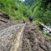 Поход Карпаты: дороги Мармароша