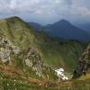 Поход Карпаты: Мармарошский массив