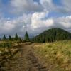 Мармарош поход: гора Стог
