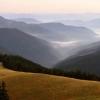 Поход Карпаты: путь на гору Радуль
