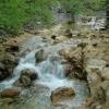 В верховьях каньона Узунджа. Походы Крым