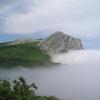 Шайтан-Мердвен. Поход по Крыму