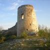Сюйренская крепость. Поход Крым