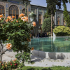 Тегеран: дворец Голестан (Golestan Palace)