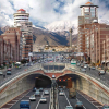 Столица Ирана: Тегеран