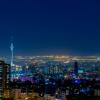 Ночной Тегеран