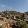 Ликийская тропа: древний город Сидима