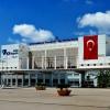 Поход по Турции: аэропорт Анталии, терминал №1