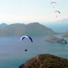 Ликийская тропа: Параглайдинг на горе Бабадаг (Babadağ)