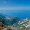 Ликийская тропа: виды в окрестностях горы Бабадаг (Отец-гора)