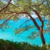 Ликийская тропа:  виды по маршруту Ликийская тропа