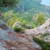 Ликийская тропа: окрестности турецкого поселка Кабак