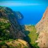 Ликийская тропа: знаменитая Бухта (Долина) Бабочек