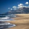 Ликийская тропа: пляж Патара