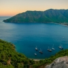 Путешествие по Турции: бухта Адрасан