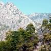 Поход по Турции: каньон Гейнюк