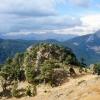 Поход по Турции: восхождение на гору Тахталы (Тахталыдаг, Олимпос)