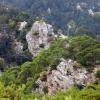 Поход по Турции: гора Тахталы (Тахталыдаг, Олимпос) и ее окрестности