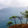 Путешествие по Турции: Ликийская тропа, бухта Адрасан