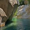 Поход по Турции: каньон Гармонии (Гейнюк)