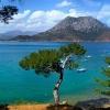 Путешествие по Турции: Ликийская тропа, бухта Адрасан, окрестности