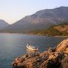 Путешествие по Турции: окрестности поселка Караёз (Караоз)