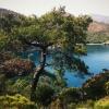 Поход по Турции: Ликийская тропа, Чиралы (Çıralı)