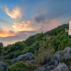 Путешествие по Турции: мыс Гелидония, маяк