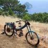 Путешествие по Турции: мыс Гелидония