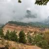 Поход по Турции: Ликийская тропа, путь к поселку Улупинар