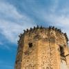 Поход по Крыму: Чоргуньская башня