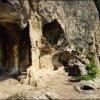 Пеший поход по Крыму: действующий пещерный мужской монастырь Шулдан