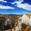 Поход по Крыму. Большой каньон