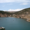 Балаклавская бухта. Поход по Крыму