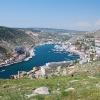 Балаклава. Поход по Крыму