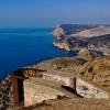 Пеший туризм в Крыму: Балаклава, Бочка Смерти